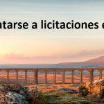 Cómo presentarse a licitaciones en España
