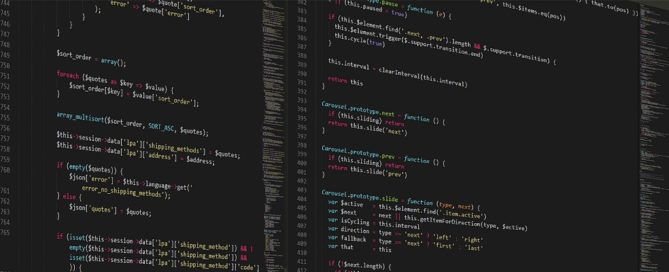 Adjudicación serveis de programador JAVA per UdL, Lérida