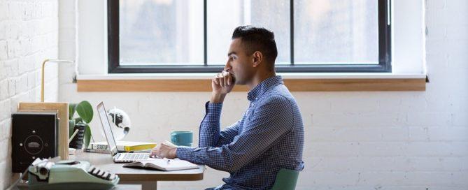 Licitación formación online de Word y Excel para el personal del SEPE
