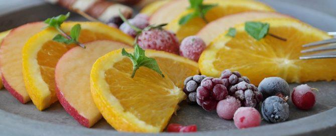 Adjudicación suministro de fruta fresca para Servicios Sociales de Valladolid
