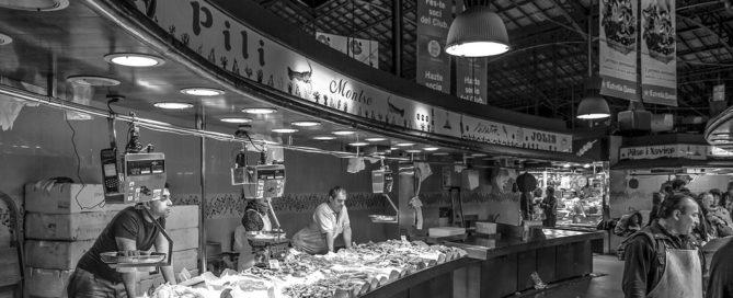 """Licitación difusión campaña """"Promoción Mercados Abastos de Ceuta"""""""
