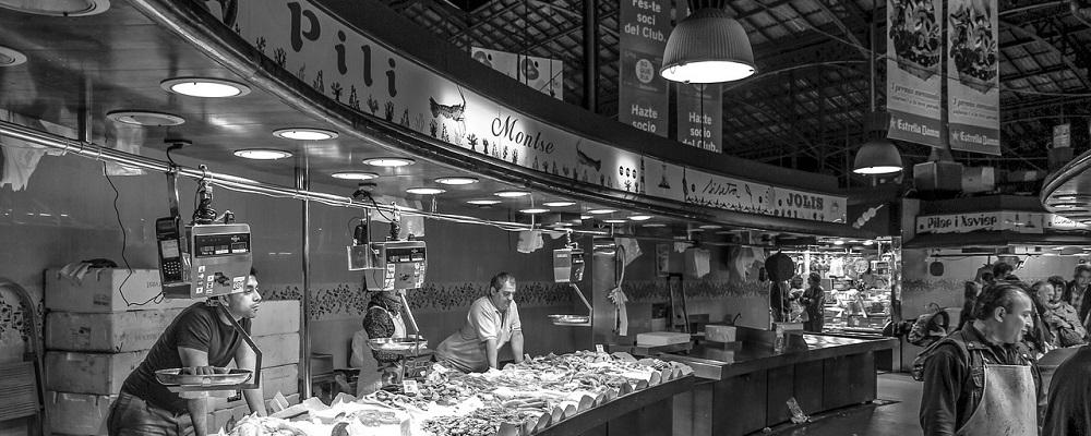 "Licitación difusión de la campaña ""mercados de Ceuta"", Ceuta"