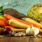 Licitación suministro frutas y verduras para Escuelas Infantiles y Casas de Niños en Leganés, Madrid