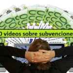 videos sobre subvenciones al emprendedor