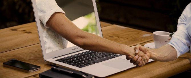 Ayudas creación y actualización de páginas web para empresas de Chelva, Valencia