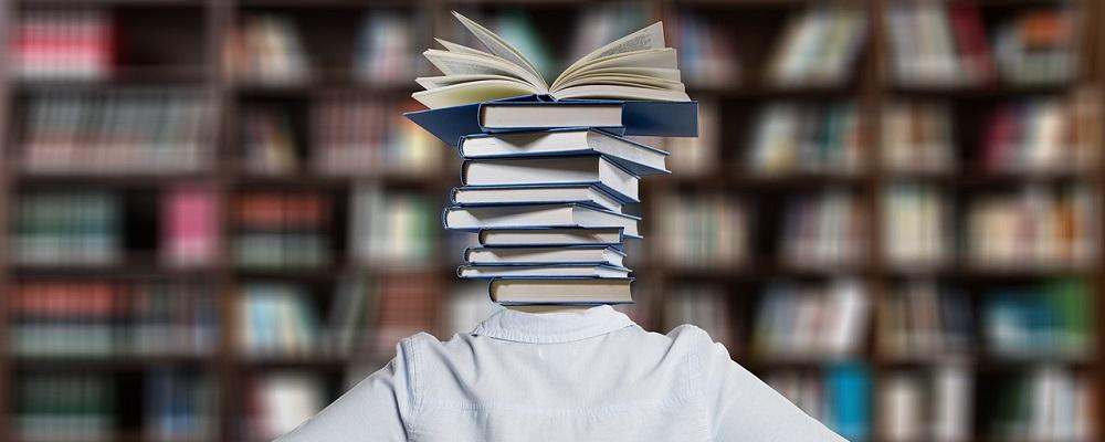 Licitación edición libros para Biblioteca de Artistas Canarios durante el 2020
