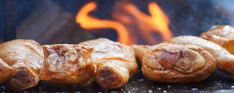 Licitación carne fresca de caprino, ovino, porcino y vacuno para establecimientos de Paradores