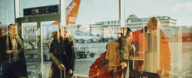 Adjudicación mamparas protectoras para Aeropuerto Josep Tarradellas Barcelona-El Prat