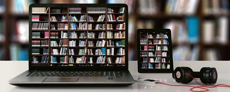 Licitación servicio nuevo ecosistema web para Biblioteca Nacional de España