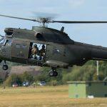Licitación EPIS y vestuario para Parque y Centro de Mantenimiento de Helicópteros de Madrid