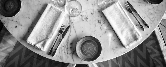 Licitación servicio de catering para el Complejo de La Moncloa