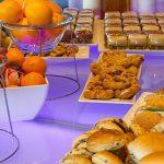 Licitación suministro productos alimenticios para el albergue de Barría, Álava