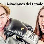 Licitaciones del Estado español