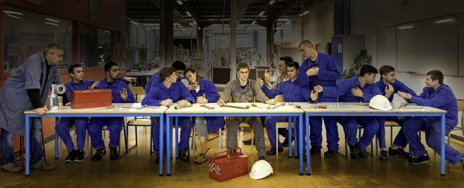 Licitación ropa de trabajo y EPIs para Planes de Empleo de INGURALDE, Bizkaia