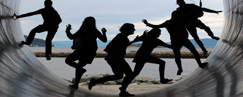Adjudicación cursos inglés para jóvenes de Castilla y León en Semana Santa 2020