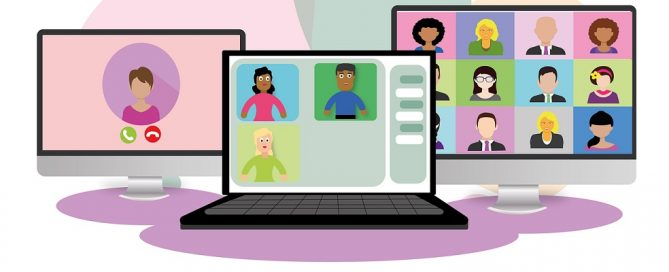 Licitación retransmisión por streaming de seminarios en la Web del CES, Madrid