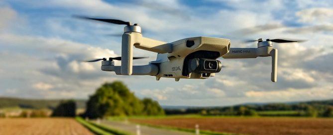 Licitación servicio de dron - Programa de CRTVE en Cataluña 2021