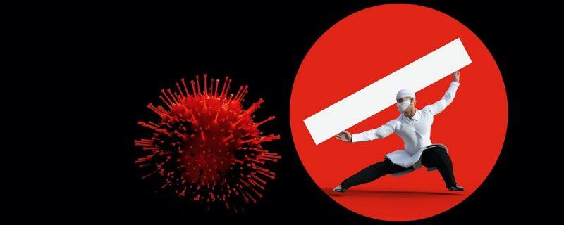 Licitación EPIS y productos sanitarios de protección del coronavirus para Ayto. A Coruña